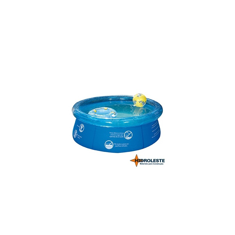 Piscina splash fun mor 1000 litros for Piscina 1000 litros