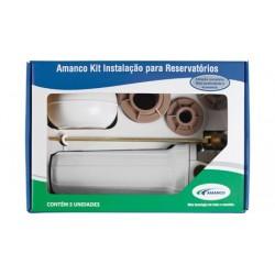 KIT DE INSTALAÇÃO PARA RESERVATÓRIOS AMANCO.