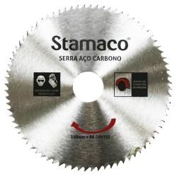 STAMACO DISCO DE CORTAR MADEIRA 24 DENTES